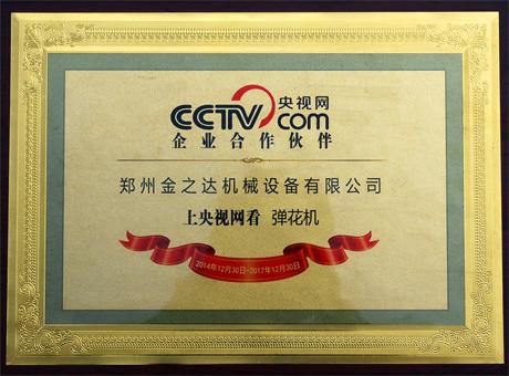央视网企业合作伙伴